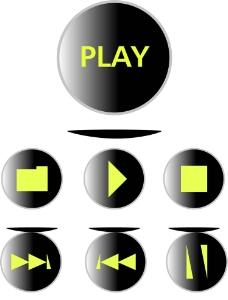 播放器标志图片