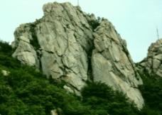 昆嵛山石山图片