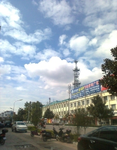 宝丰县人民路图片