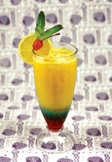 果汁冷饮图片