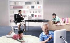 中国移动电信无线宽带图片