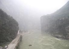 金口大峡谷图片