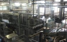 青岛啤酒生产线图片