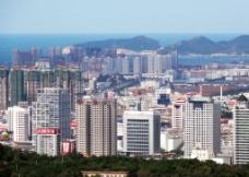 烟台城市建筑图片