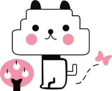 韩国狗图片