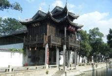 惠山古镇图片