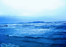 威海景色秀美图片