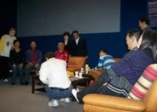 中国五世同堂图片