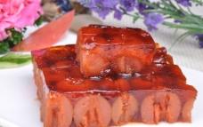 水晶红果图片