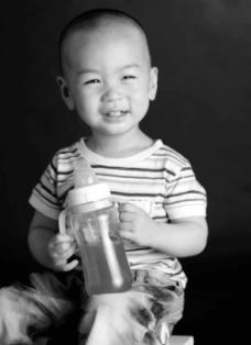 宝宝滴笑图片