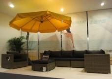 太阳伞 户外家居图片