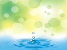 水滴(整张位图)图片