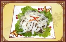 生菜 百叶图片