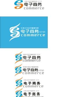 电子商务标志图片