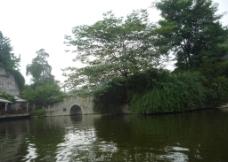 桥边人家图片