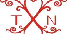 txn国际美甲 标志图片