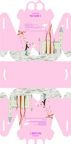 浪漫礼盒图片