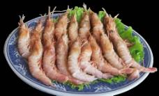 蛎虾 大虾 河虾 海虾图片