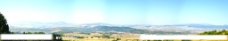 山峦全景图图片