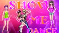 QQ炫舞图片