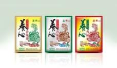 咸菜包装设计图片
