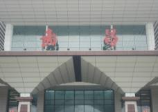 武昌火车站图片