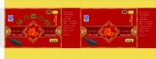 土特产礼品盒图片