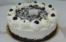 蛋糕拍摄图图片