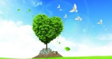 环保主题素材图片