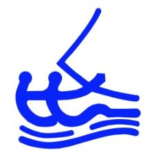 体育运动项目标识 帆船图片