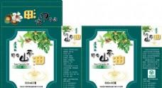 山茶油包装