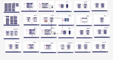 派出所vi标识系统图片