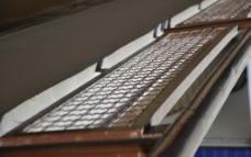铁围栏图片