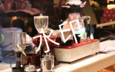 昆明首家女仆主题餐厅图片