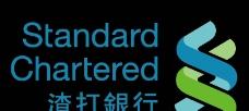渣打银行logo图片