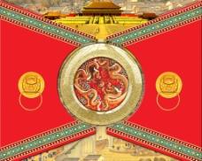 传统中国图案图片