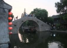 嘉兴西塘古镇照片图片