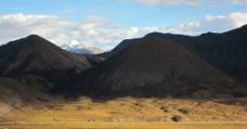 米拉山风景图片