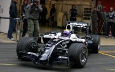 F1赛车图片