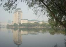 大学校园图片