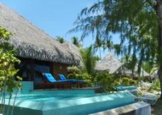夏威夷海岛度假胜地别墅酒店图片