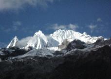 玉龙雪山(非高清)图片