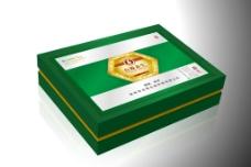 茶叶包装设计稿图片