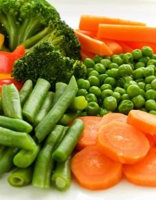 营养健康蔬菜图片
