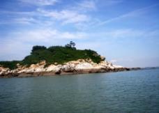 海岛摄影图片