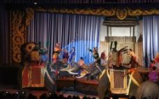 泰国 歌舞图片