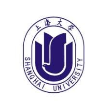 上海大学校标志图片