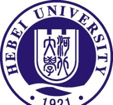 河北大学校标志图片