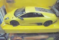 兰博金尼模型图片