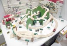 木制车道图片